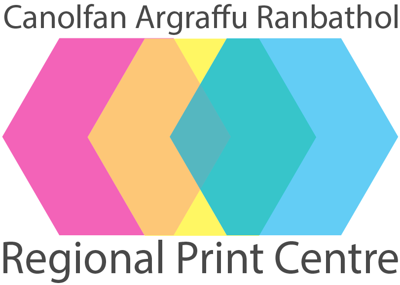 regional print centre