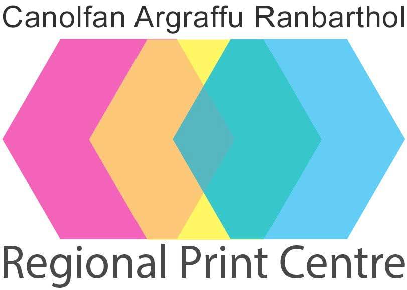 regional print centre logo